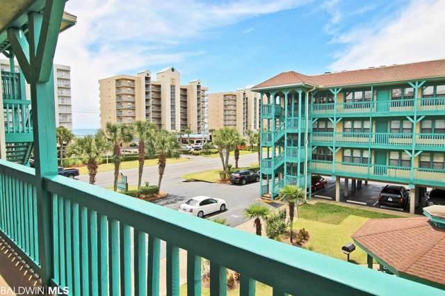 952 W Beach Blvd #218, Gulf Shores, AL 36542 (MLS #294162) :: ResortQuest Real Estate