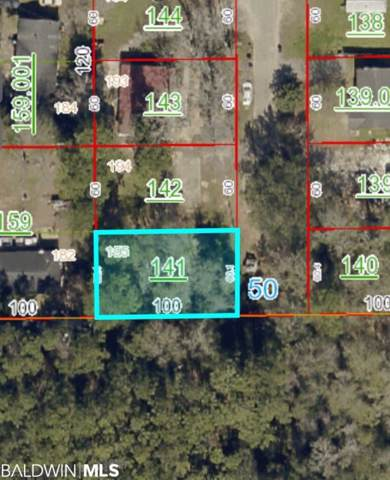 4th Avenue, Daphne, AL 36526 (MLS #294196) :: Coldwell Banker Coastal Realty