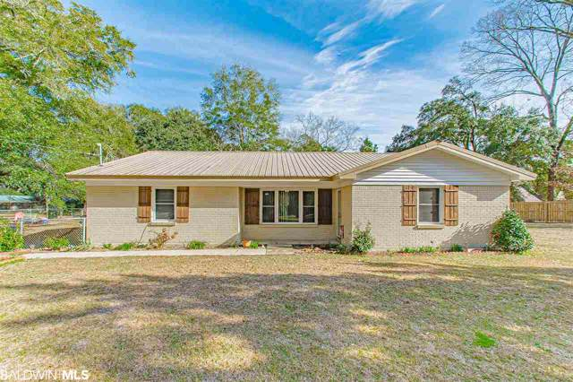 35520 State Highway 225, Bay Minette, AL 36507 (MLS #294209) :: The Kathy Justice Team - Better Homes and Gardens Real Estate Main Street Properties