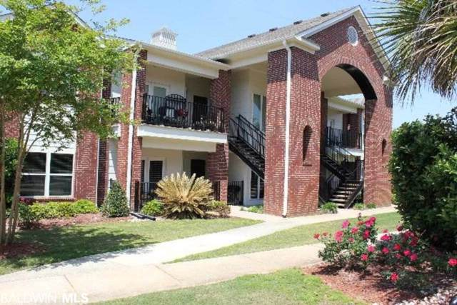 20050 #3812 E Oak Road #3812, Gulf Shores, AL 36542 (MLS #294217) :: Elite Real Estate Solutions
