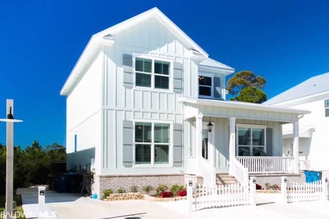 21 Parks Edge, Orange Beach, AL 36561 (MLS #294221) :: Gulf Coast Experts Real Estate Team