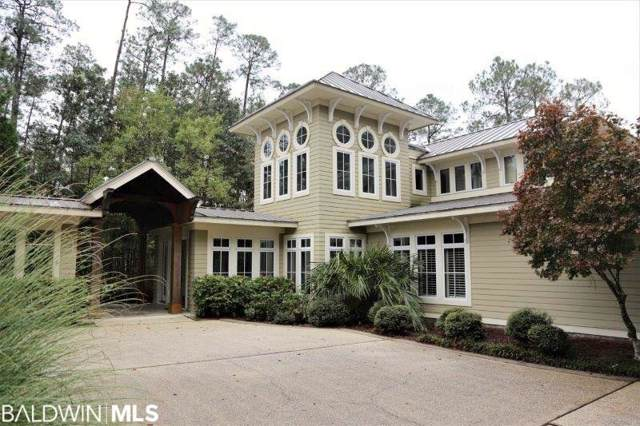 34270 Steelwood Ridge Rd, Loxley, AL 36551 (MLS #294224) :: Gulf Coast Experts Real Estate Team