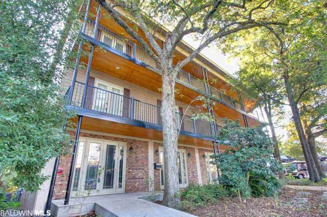 100 N Bancroft Street B4, Fairhope, AL 36532 (MLS #294228) :: ResortQuest Real Estate