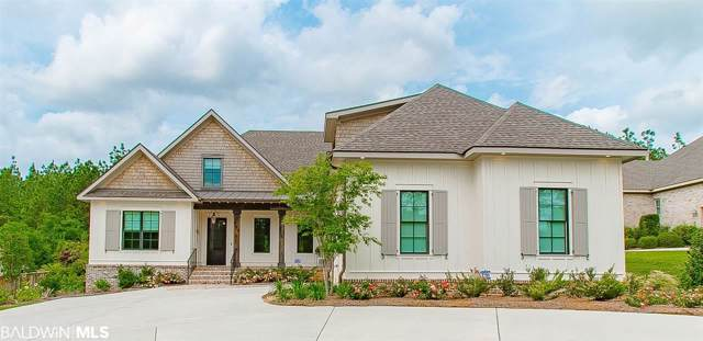 589 Falling Water Blvd, Fairhope, AL 36532 (MLS #294229) :: Gulf Coast Experts Real Estate Team