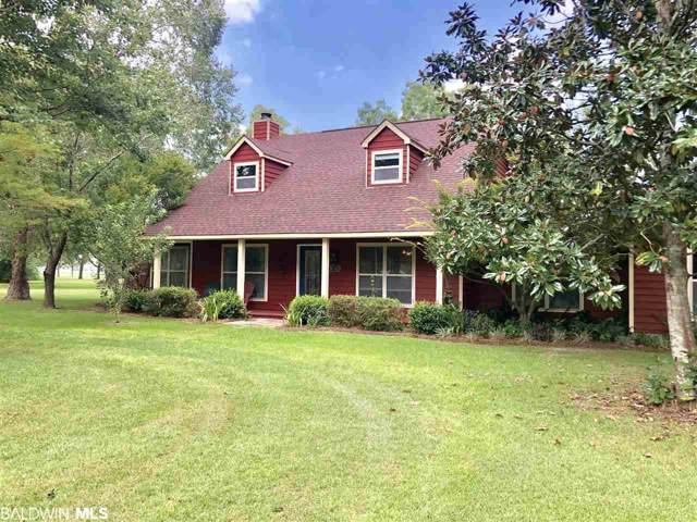 18711 Symphony Lane, Foley, AL 36535 (MLS #294236) :: Elite Real Estate Solutions