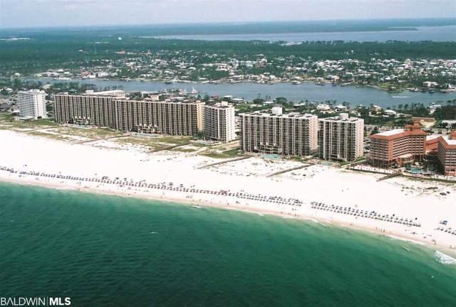 26802 Perdido Beach Blvd #505, Orange Beach, AL 36561 (MLS #294238) :: Gulf Coast Experts Real Estate Team