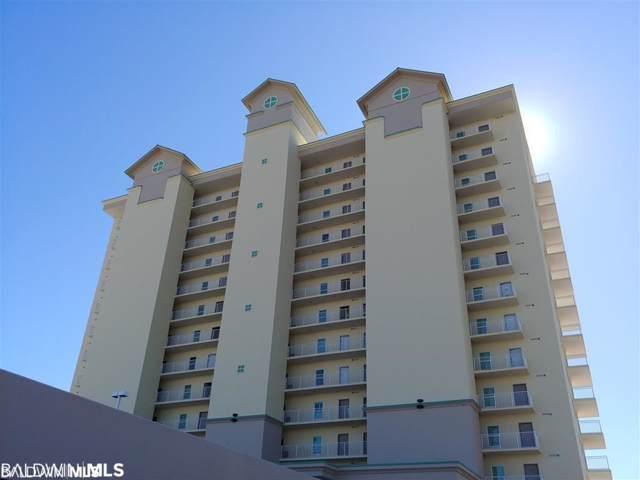 921 W Beach Blvd #1305, Gulf Shores, AL 36542 (MLS #294246) :: Elite Real Estate Solutions
