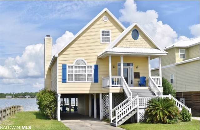 117 Gulf Ct, Gulf Shores, AL 36542 (MLS #294256) :: EXIT Realty Gulf Shores
