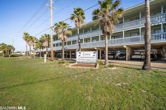 920 W Lagoon Avenue A104, Gulf Shores, AL 36542 (MLS #294261) :: ResortQuest Real Estate