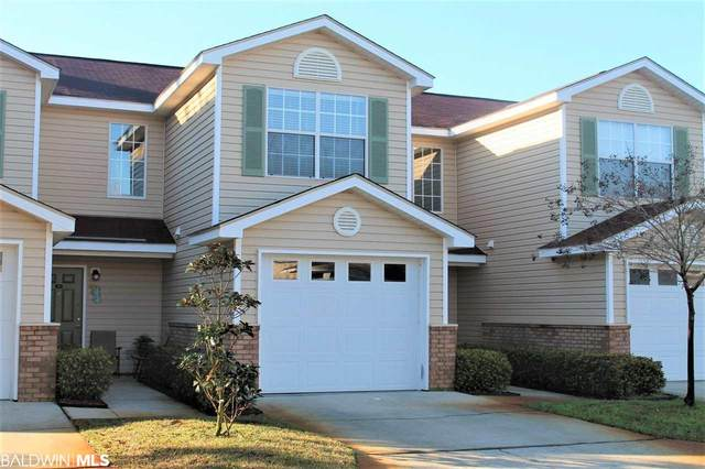 1517 Regency Road #162, Gulf Shores, AL 36542 (MLS #294287) :: Gulf Coast Experts Real Estate Team