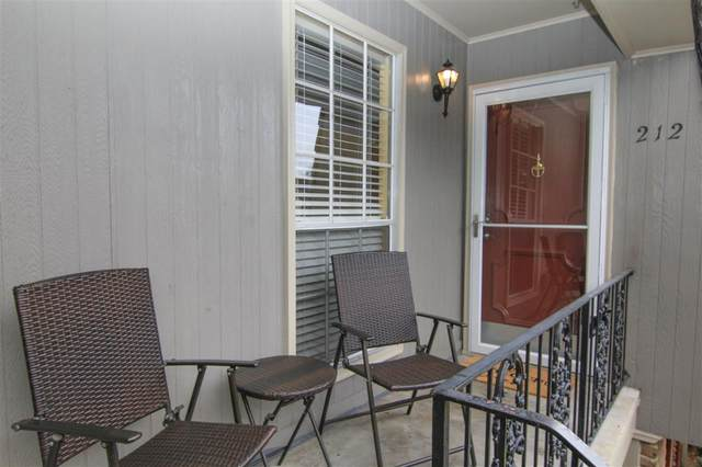 207 S Mobile Street #212, Fairhope, AL 36532 (MLS #294304) :: Dodson Real Estate Group