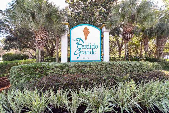 27770 Canal Road #2503, Orange Beach, AL 36561 (MLS #294312) :: ResortQuest Real Estate