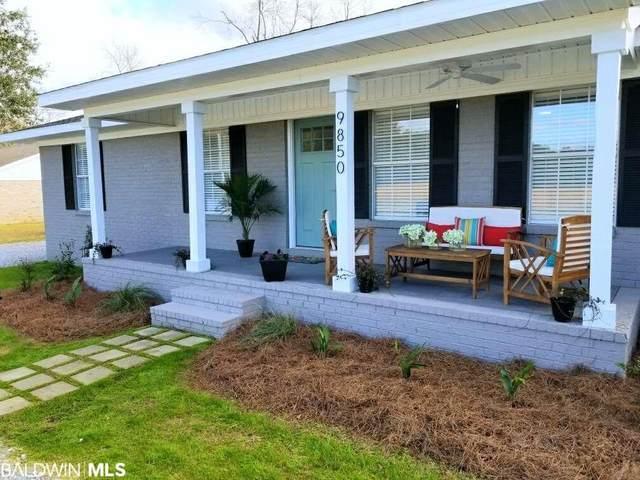 9850 Twin Beech Road, Fairhope, AL 36532 (MLS #294338) :: Elite Real Estate Solutions