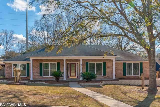 7481 Carson Road, Mobile, AL 36695 (MLS #294346) :: Elite Real Estate Solutions