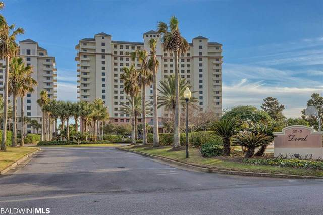 527 Beach Club Trail Doral Ph2, Gulf Shores, AL 36542 (MLS #294358) :: ResortQuest Real Estate