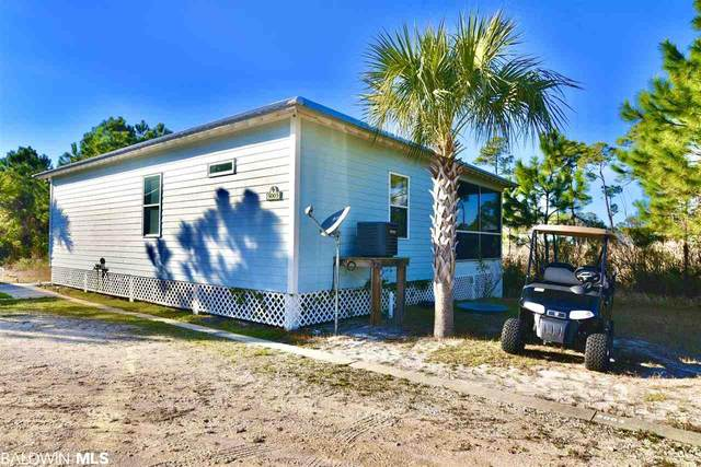 5781 Highway 180 #5003, Gulf Shores, AL 36542 (MLS #294367) :: Elite Real Estate Solutions