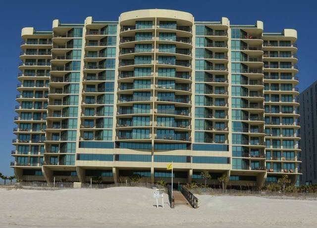 29488 Perdido Beach Blvd #605, Orange Beach, AL 36561 (MLS #294369) :: The Kim and Brian Team at RE/MAX Paradise