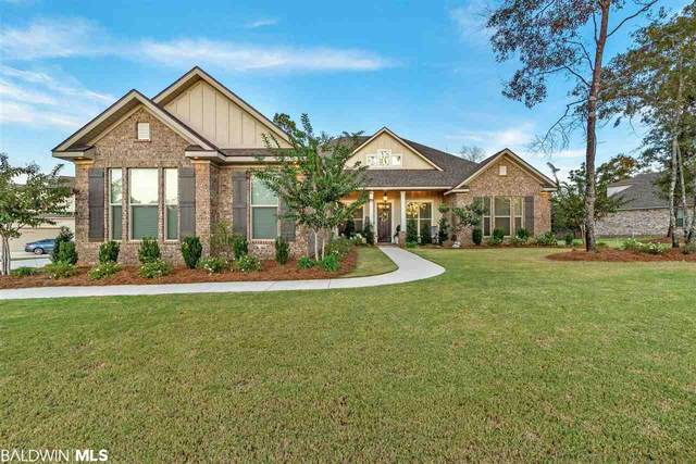 12300 Gracie Lane, Spanish Fort, AL 36527 (MLS #294374) :: Gulf Coast Experts Real Estate Team