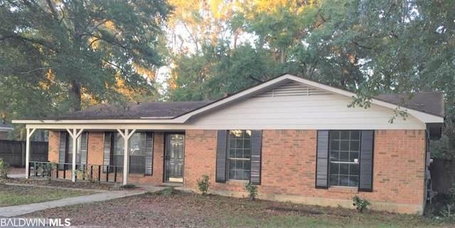 1671 Leroy Stevens Rd, Mobile, AL 36695 (MLS #294381) :: Elite Real Estate Solutions