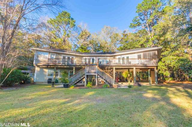 24770 A County Road 20, Elberta, AL 36530 (MLS #294385) :: EXIT Realty Gulf Shores