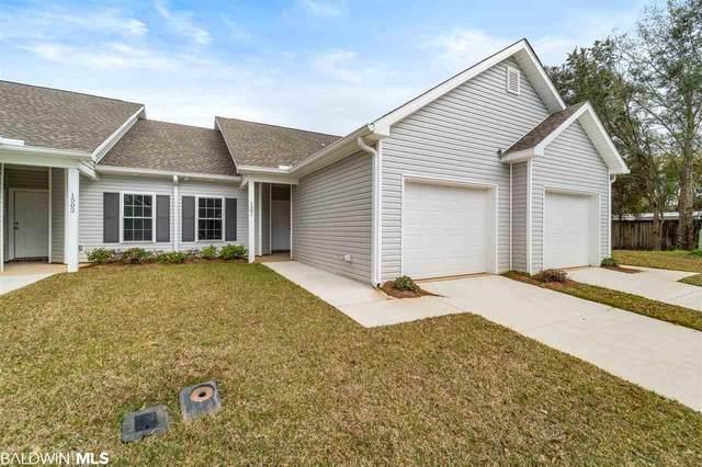 2651 S Juniper St #1501, Foley, AL 36535 (MLS #294397) :: Gulf Coast Experts Real Estate Team