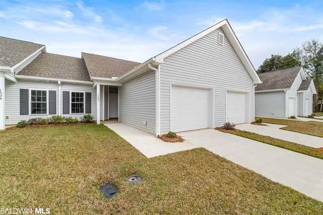 2651 S Juniper St #1503, Foley, AL 36535 (MLS #294399) :: Gulf Coast Experts Real Estate Team