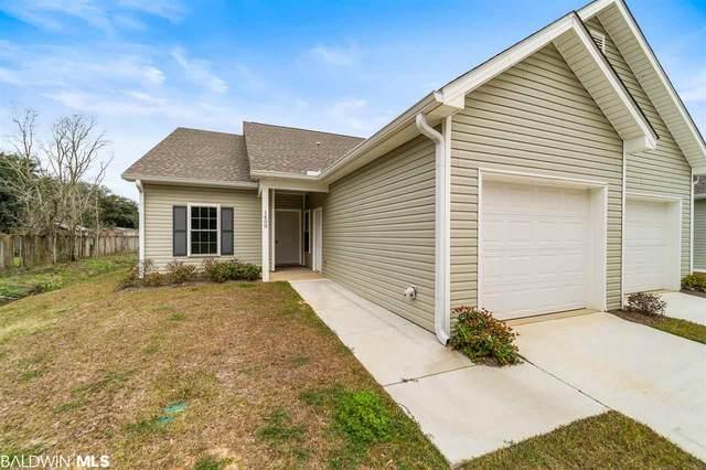 2651 S Juniper St #1400, Foley, AL 36535 (MLS #294402) :: Gulf Coast Experts Real Estate Team