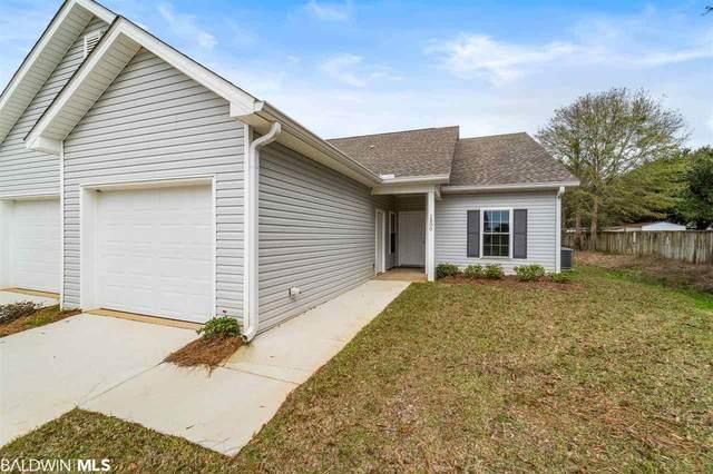 2651 S Juniper St #1505, Foley, AL 36535 (MLS #294406) :: ResortQuest Real Estate