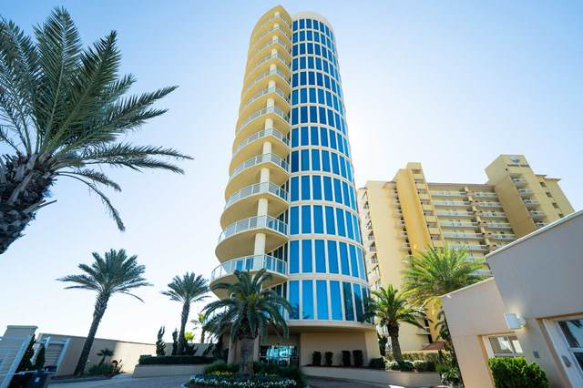 25040 Perdido Beach Blvd #3, Orange Beach, AL 36561 (MLS #294419) :: ResortQuest Real Estate