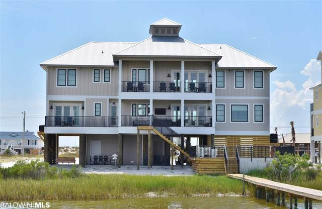 2500 W Beach Blvd, Gulf Shores, AL 36542 (MLS #294442) :: ResortQuest Real Estate