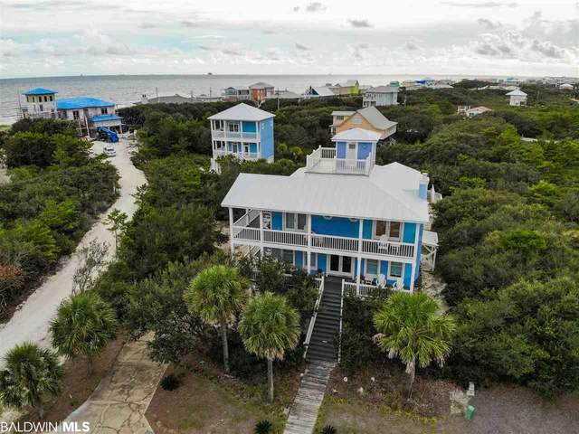 7120 Kiva Way, Gulf Shores, AL 36542 (MLS #294450) :: Coldwell Banker Coastal Realty