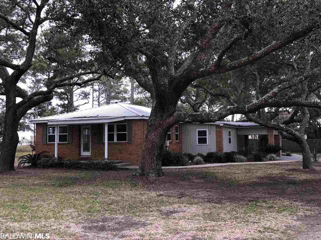 17670 State Highway 180, Gulf Shores, AL 36542 (MLS #294452) :: ResortQuest Real Estate