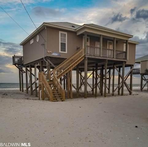103 Tristan Court, Dauphin Island, AL 36528 (MLS #294461) :: Gulf Coast Experts Real Estate Team