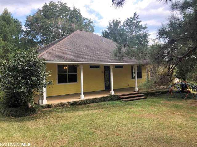 9280 Gibson Rd, Molino, FL 32577 (MLS #294464) :: The Kim and Brian Team at RE/MAX Paradise