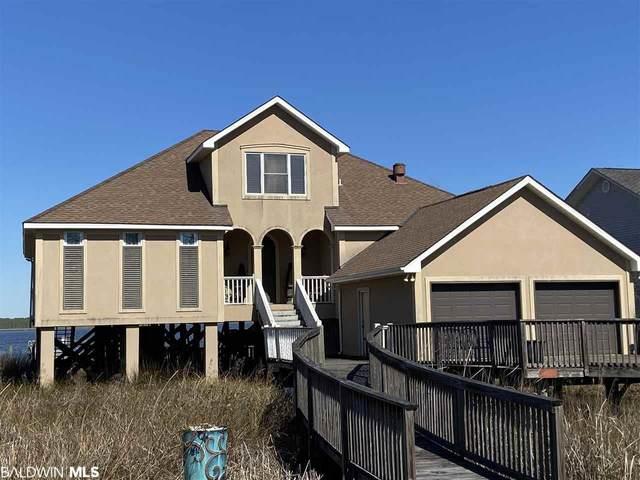 24605 Gulf Bay Rd, Orange Beach, AL 36561 (MLS #294514) :: Ashurst & Niemeyer Real Estate
