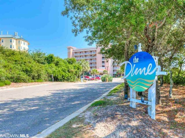 1380 State Highway 180 #403, Gulf Shores, AL 36542 (MLS #294515) :: ResortQuest Real Estate