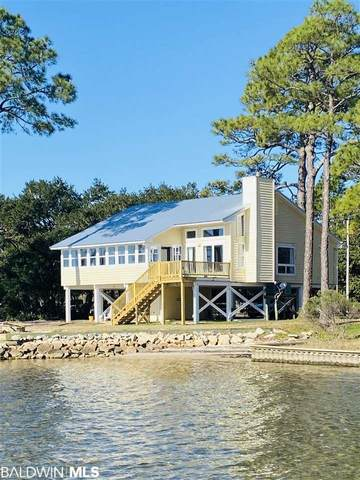 17442 State Highway 180, Gulf Shores, AL 36542 (MLS #294524) :: ResortQuest Real Estate