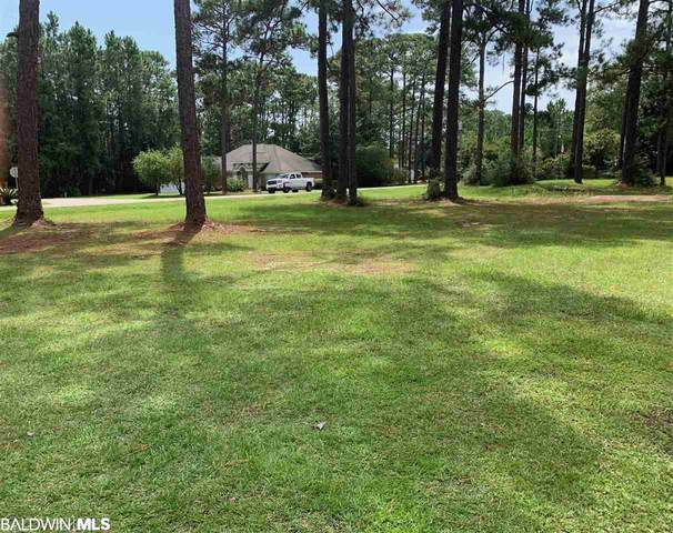 22311 Peed Place Rd, Gulf Shores, AL 36542 (MLS #294526) :: ResortQuest Real Estate
