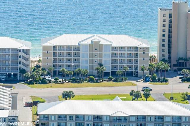 28900 Perdido Beach Blvd 2G, Orange Beach, AL 36561 (MLS #294545) :: ResortQuest Real Estate