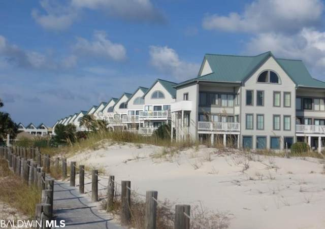 497 Plantation Road #1148, Gulf Shores, AL 36542 (MLS #294569) :: Elite Real Estate Solutions