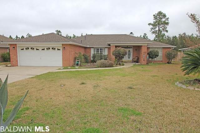 1964 Southwind Circle, Pensacola, FL 32506 (MLS #294570) :: JWRE Powered by JPAR Coast & County