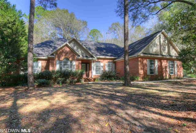 15767-A W County Road 32, Summerdale, AL 36580 (MLS #294578) :: Elite Real Estate Solutions