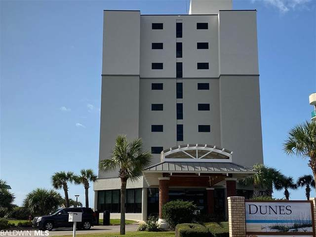 375 Plantation Road #5713, Gulf Shores, AL 36542 (MLS #294599) :: Elite Real Estate Solutions