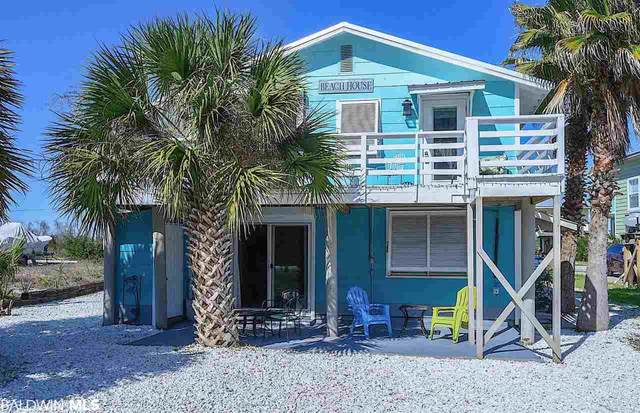 469 E 2nd Avenue, Gulf Shores, AL 36542 (MLS #294601) :: ResortQuest Real Estate