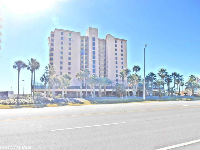 29250 Perdido Beach Blvd #101, Orange Beach, AL 36561 (MLS #294616) :: JWRE Powered by JPAR Coast & County