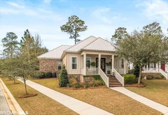 321 Lennox Square, Fairhope, AL 36532 (MLS #294619) :: Elite Real Estate Solutions