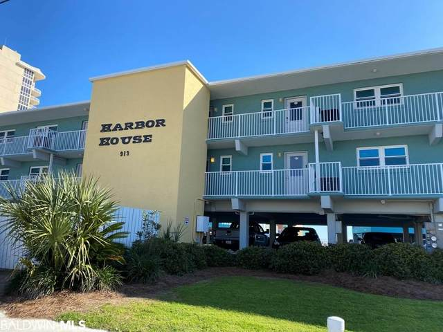 913 W Beach Blvd B25, Gulf Shores, AL 36542 (MLS #294624) :: Gulf Coast Experts Real Estate Team