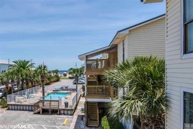 1500 W Beach Blvd #522, Gulf Shores, AL 36542 (MLS #294634) :: JWRE Powered by JPAR Coast & County
