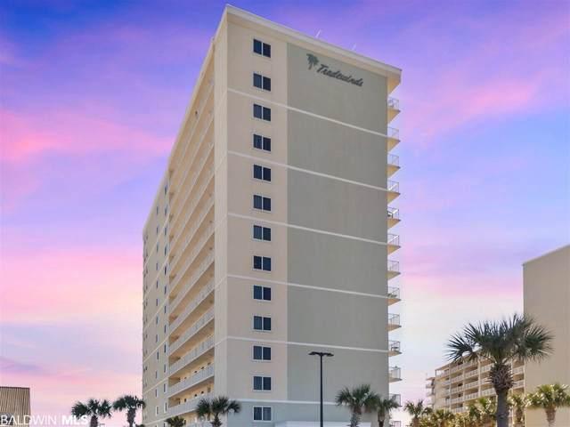 24568 Perdido Beach Blvd #608, Orange Beach, AL 36561 (MLS #294641) :: ResortQuest Real Estate