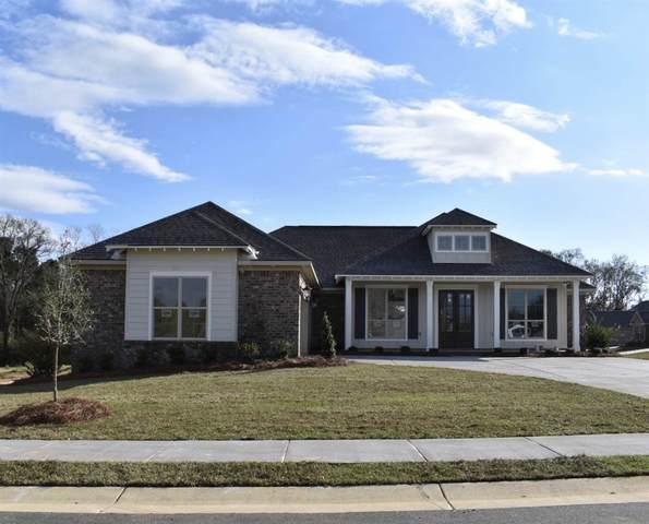 273 Garrison Boulevard, Fairhope, AL 36532 (MLS #294642) :: Elite Real Estate Solutions